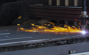 Plasma and Gas Cutting