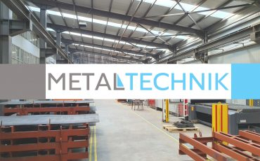 AGROTEHCHAST is now METALTECHNIK